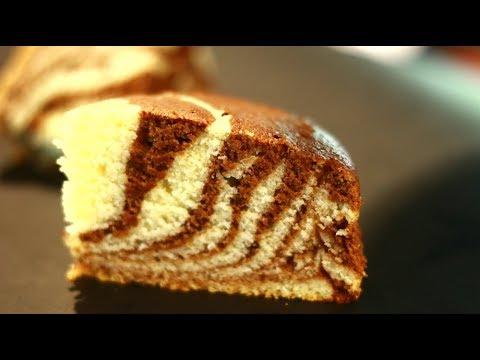 ഓവനും ബീറ്ററും ഒന്നുമില്ലാതെ ഒരു അടിപൊളി കേക്ക് ||Marble  Cake in  Pressure Cooker
