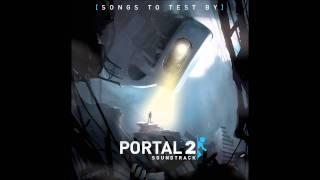 Portal 2 OST Volume 1 - The Friendly Faith Plate - PakVim