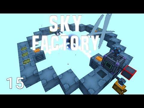 Sky Factory 4 Matter Overdrive Fusion Reactor - PakVim net