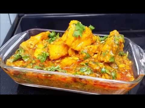 How to cook Fish Curry | COD Fish Curry Recipe
