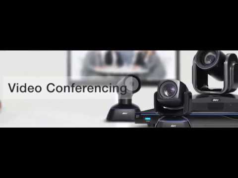 Aver video conferencing Singapore