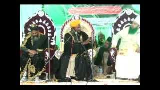 Jashn-e-Eid-e-Milad Jalsa Full Bayan By Allama Ahmed Naqshbandi Sahab Day 2