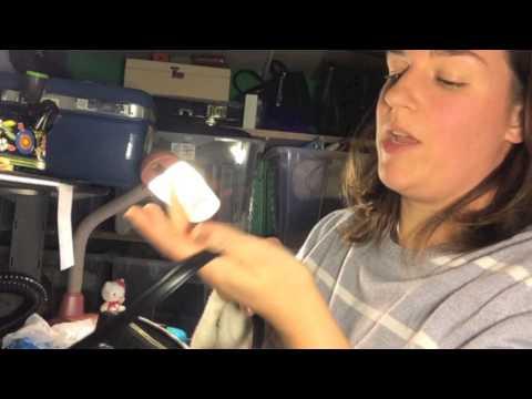 How to polish and protect your handbag