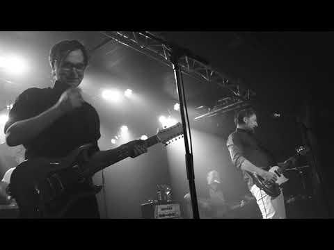 Eggstone - Supermeaningfectyless - Debaser, Stockholm, 2018