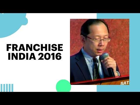 Franchise India 2016