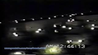 صافرات الانذار على الرياض عام 1991اثر هجوم صاروخ سكود 2