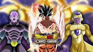 HOW MANY PACKS DOES IT TAKE TO PULL A SPECIAL RARE!? | DRAGON BALL SUPER TCG