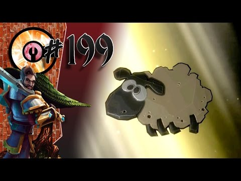 Project Spark Mischief #199 - Sheep vs Games