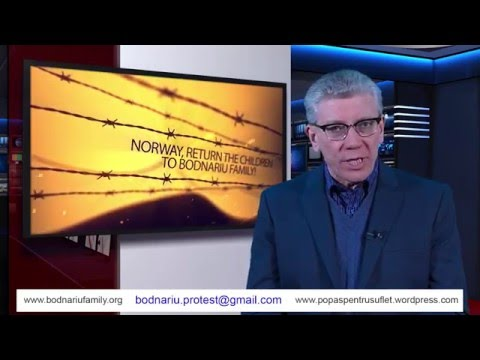 Protest global pro Bodnariu - 16 Aprilie 2016 (versiune in romana)