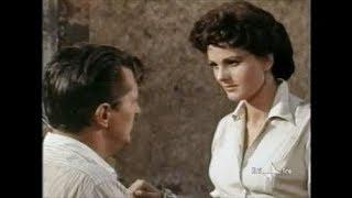 Bandito. (1956) con Robert Mitchum -  Ursula Thiess _ Film Completo Ita