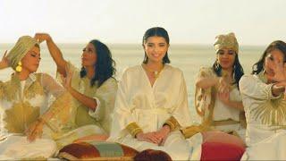 Maritta Hallani - Haya W Hadi (Mabrouk Alek)  Music Video | ماريتا الحلاني - هيا وهذي