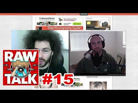 RAWtalk Episode #015