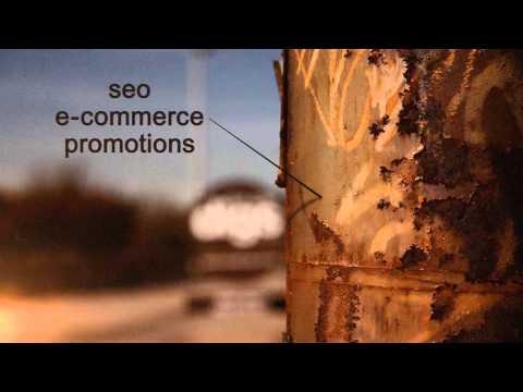 Internet marketing advert