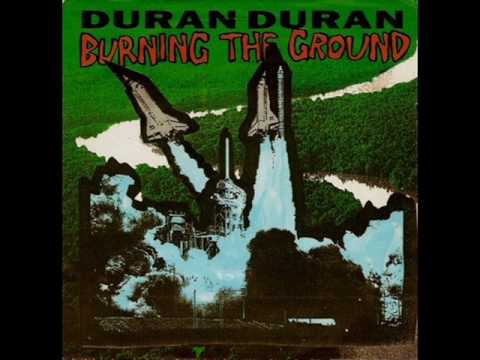 Duran Duran - Burning The Ground