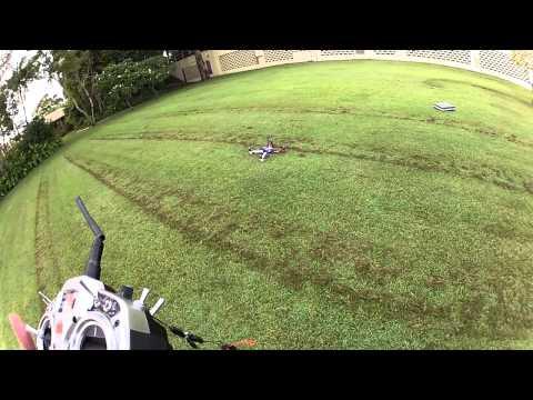 drone no hands.MP4