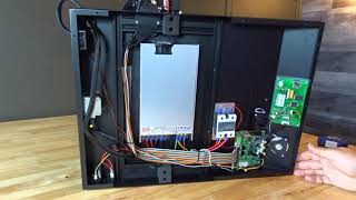 How to update CR-10S Pro firmware - LCD and mainboard
