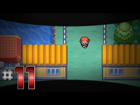 Pokemon FireRed and Leafgreen Walkthrough: Part 11 - Route 6 and Vermillion City!
