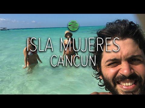 Isla Mujeres, Cancún, México - Nómada
