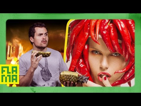 Why We Love Hot Sauce | Mind Blown