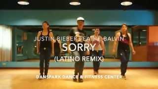 Sorry [Latino Remix] (Pop) | Zumba® Fitness