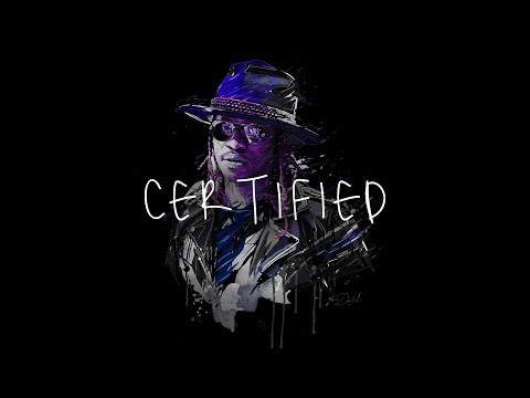 [FREE] Future Type Beat 2017 -