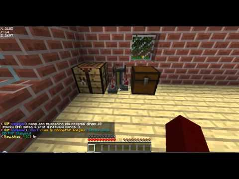 How to make potions of night vision and invisibility in minecraft?