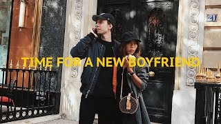 Time To Find A New Boyfriend | Aimee Song