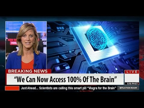 Brain Power Unleashed!