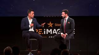 In conversation with MS Dhoni: Batting up the order