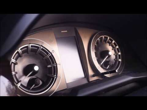 Toyota Innova Crysta 2.7 VVT-i, NVH (©The Automotive India)