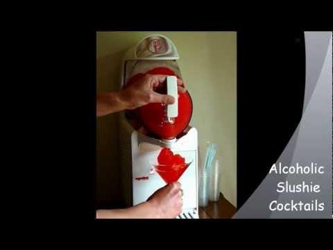 Ugolini Minigel Ice Cream Maker