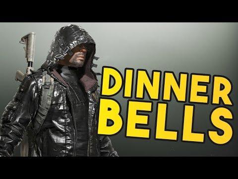 PUBG: Ringing Those Dinner Bells with JV!!