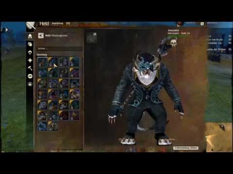 GW2 Heart of Thorns Nekromanten Guide #1
