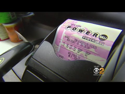 New Tax Details Add To Big Win For Powerball Jackpot