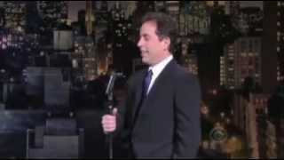 Download Jerry Seinfeld: Stand Up Comedy 2004-2013 Compilation Video
