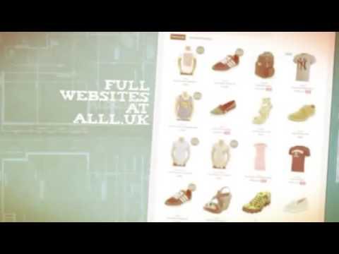 Shoes Websites For Sale - Turnkey Websites For Sale
