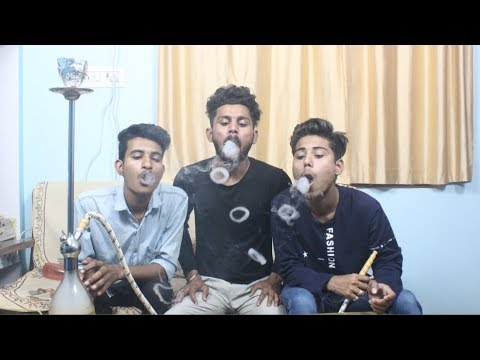 How to Setup Hookah for Dense Smoke
