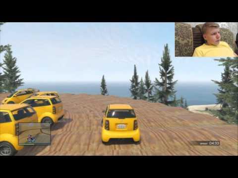 gta 5 online panto vs panto| маленькие машинки vs маленьких машин
