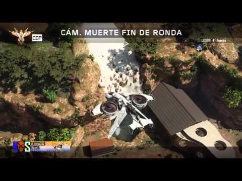Brutal + Doble Nodriza | Call of duty Black Ops III | PS4