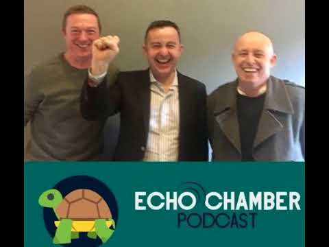 Echo Chamber Brian Hayes (Ep 37)