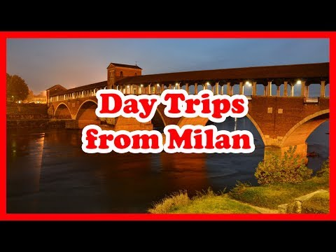 5 Top-Rated Day Trips from Milan, Italy   Europe Day Tours Guide