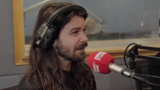 Biffy Clyro speak to Kerrang! Radio (Part 1)