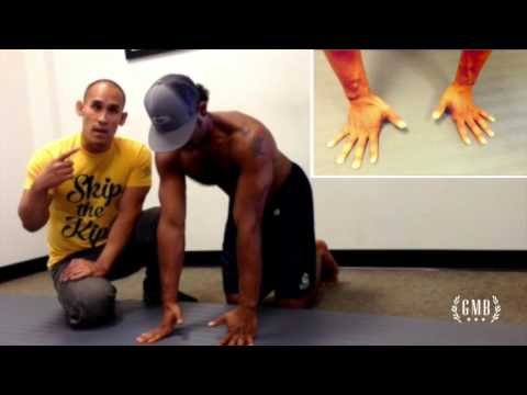 Wrist Strength and Flexibility Exercises for Wrist Pain and Conditioning