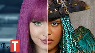 Descendants 2: 10 Things Mal Can Do That Uma Can