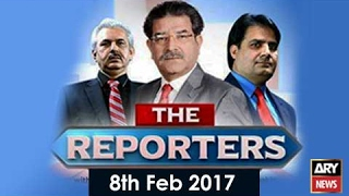 The Reporters 8th February 2017