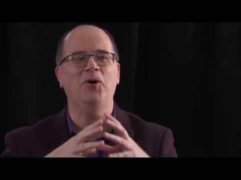 Think Tank by Adobe: Spotlight on Dr. Joseph Sweeney