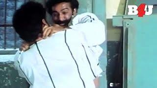 Satya & Bhiku Mhatre Jail Fighting Scene | SATYA | Manoj Bajpayee | FULL HD 1080p