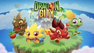 Dragon City Trailer 2016