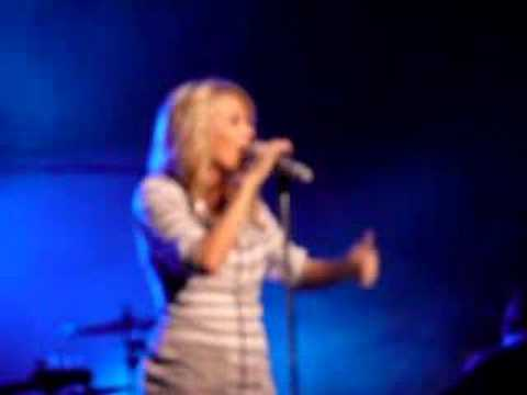 Carrie Underwood New York State Fair