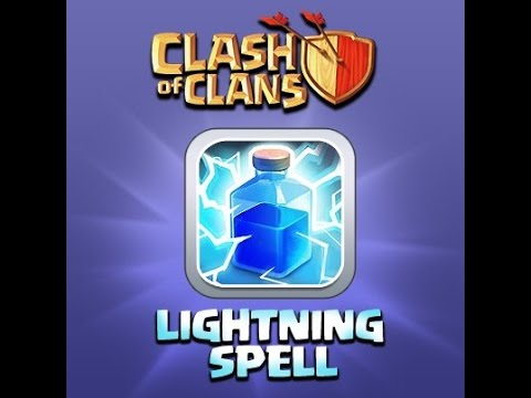 How to Use Lightning Spells